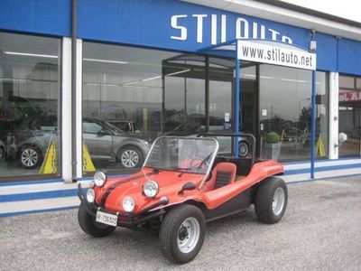 used VW Buggy AUTOMIRAGE m mirage
