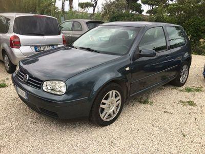 usata VW Golf IV -
