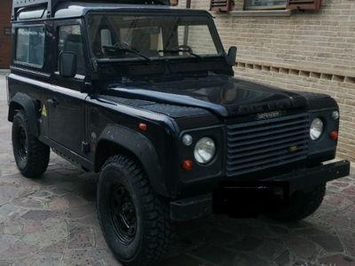brugt Land Rover Defender 90 300td