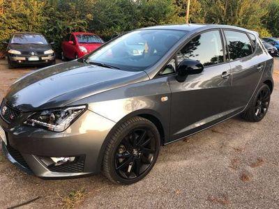 usata Seat Ibiza 1.4 TDI 105 CV CR S/S 5p. FR
