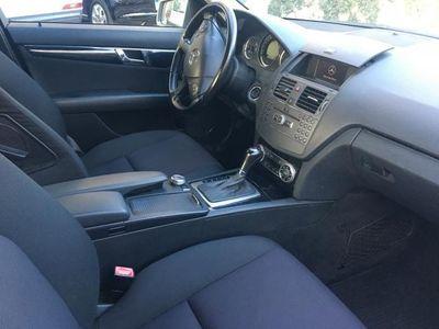 usata Mercedes C200 ClasseCDI automatica Blueefficiency Pari al nuovo