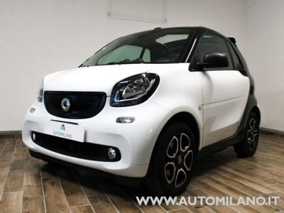 usata Smart ForTwo Cabrio fortwo 3ªs.(C/A453) 90 0.9 T twinamic Passion