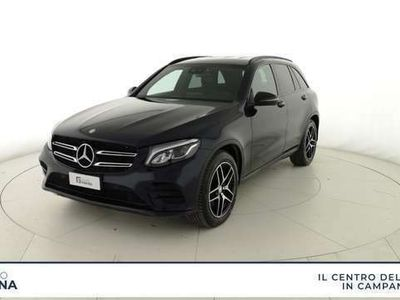 usata Mercedes GLC220 PREMIUM 170CV