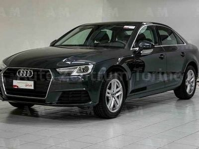usata Audi A4 2.0 TDI 150 CV ultra S tronic Business del 2018 usata a Grugliasco