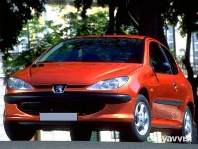 usado Peugeot 206 1.1 3p. XR