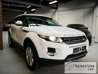 gebraucht Land Rover Range Rover evoque 2.2 TD4 5p. aut. 2015 pelle fari xenon garantita rif. 11484209