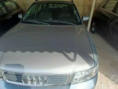 usata Audi A4 1.9 tdi S.W