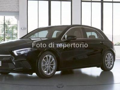 usata Mercedes A180 CLASSE ASport