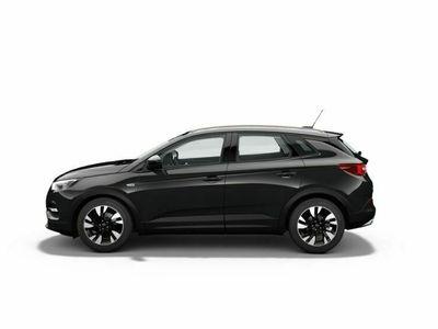 usata Opel Grandland X 1.5 diesel Ecotec Start&Stop aut. Elegance