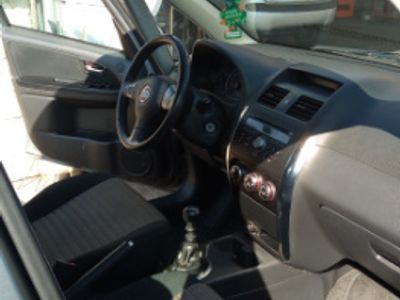 gebraucht Fiat 1900 16 4x4turbodiesel
