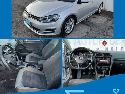 usata VW Golf 2.0 TDI 5p. 4MOTION Highline BlueMotion