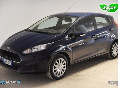 used Ford Fiesta 1.0 Plus 80cv 5p E6