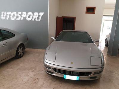 usata Ferrari 456 Gt v12
