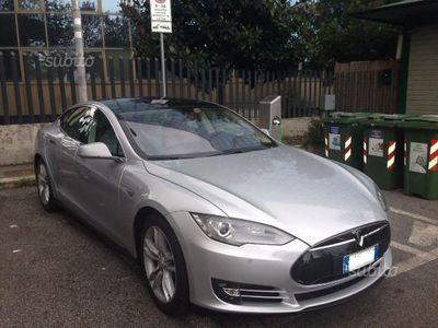 usata Tesla Model S Model S 85kWh Performance