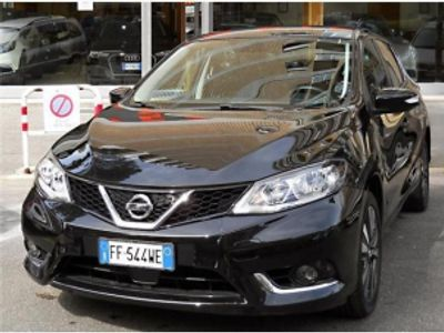 usata Nissan Pulsar 1.2 DIG-T N-Connecta Automatica 5000 km