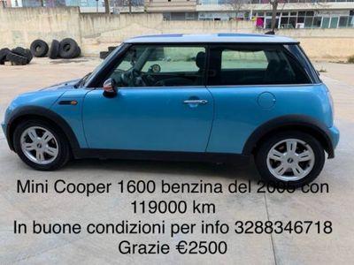 usado Mini Cooper 1.6 16Vrif. 11219737