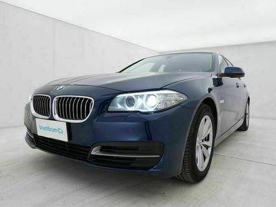 usata BMW 520 Serie 5 d Touring Business aut. 2.0 Diesel 190CV