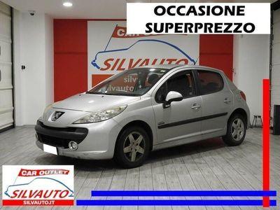 usata Peugeot 207 1.4 95CV 5 PORTE