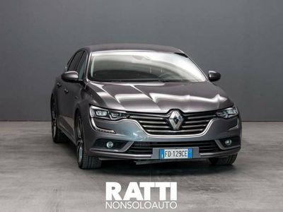 usata Renault Talisman dCi EDC 1.6 160CV Energy Initiale Paris 4Control