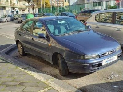 second-hand Fiat Brava 105 JTD cat HSX