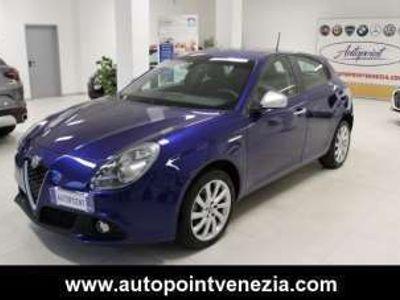 usata Alfa Romeo Giulietta 1.6 JTDm TCT 120 CV Super Diesel