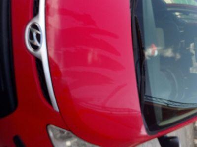 usata Hyundai i10 1.2 16V BlueDrive GPL Active