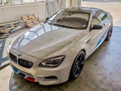 usata BMW M6 Coupé