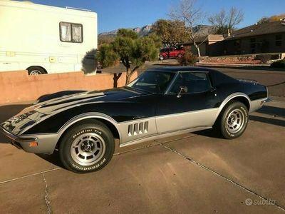 usata Corvette Stingray C31969