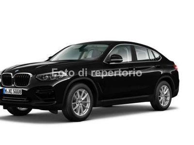 usata BMW X4 X4xDrive 20d Advantage