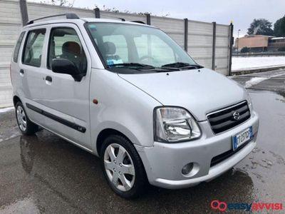 used Suzuki Wagon R+ Euro4 Unico proprietario