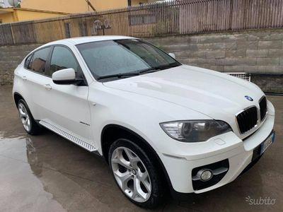 usado BMW X6 3.0 Diesel