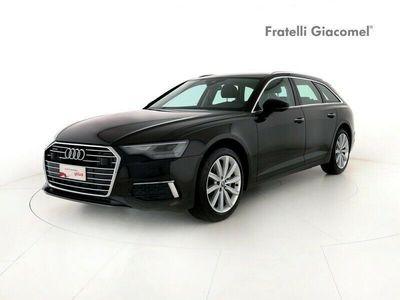 usata Audi A6 Avant 45 3.0 tdi mhev Business Design quattro tiptronic