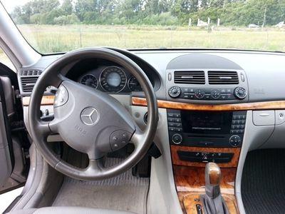 usado Mercedes E280 CDI V6 cat Elegance