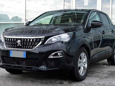 usata Peugeot 3008 II 2016 1.5 bluehdi Active s&s 130cv