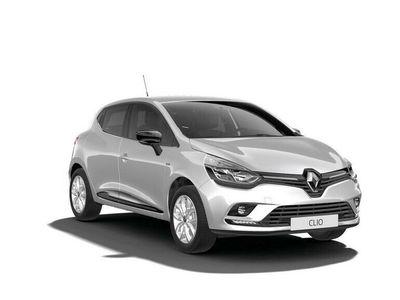 usata Renault Clio dCi 8V 90 CV EDC 5 porte Duel