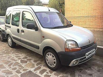 usata Renault Kangoo 1.9 dTi cat 5 porte Ice