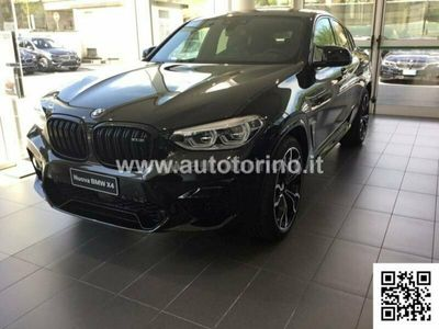 usata BMW X4 M
