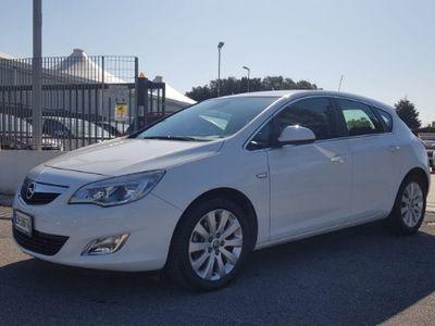 usado Opel Astra 4ª serie - 2012