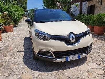 used Renault Captur 1.5 dCi 8V 90 CV Start