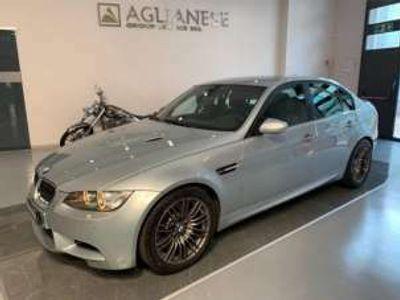 usata BMW M3 cat CRONOLOGIA SERVICE Benzina