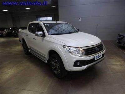 usata Fiat Fullback 2.4 180CV Cabina Estesa LX - km zero rif. 9660467