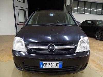 usata Opel Meriva usata del 2005 a Sarzana, La Spezia