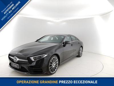usata Mercedes CLS350 CLS Classe Cls CoupéD 4matic Auto Premium
