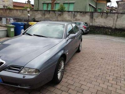 usata Alfa Romeo 166 2.0i V6 turbo cat Super