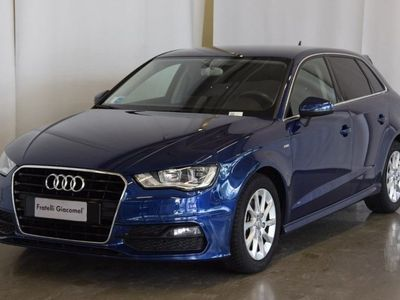 usado Audi A3 SPB 1.6 TDI clean diesel Attraction