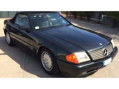usata Mercedes SL500
