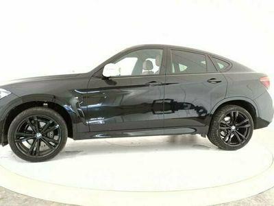 usata BMW X6 F16 xdrive30d Msport 249cv auto