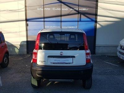usata Fiat Panda 1.4 Natural Power Active 4 posti
