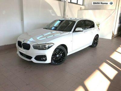 usata BMW 120 i 5p. Msport