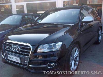 usado Audi SQ5 3.0 V6 TDI Biturbo 313 CV Quattro Tiptronic